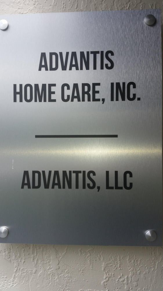 Advantis Home Care Inc - Miami Timeliness
