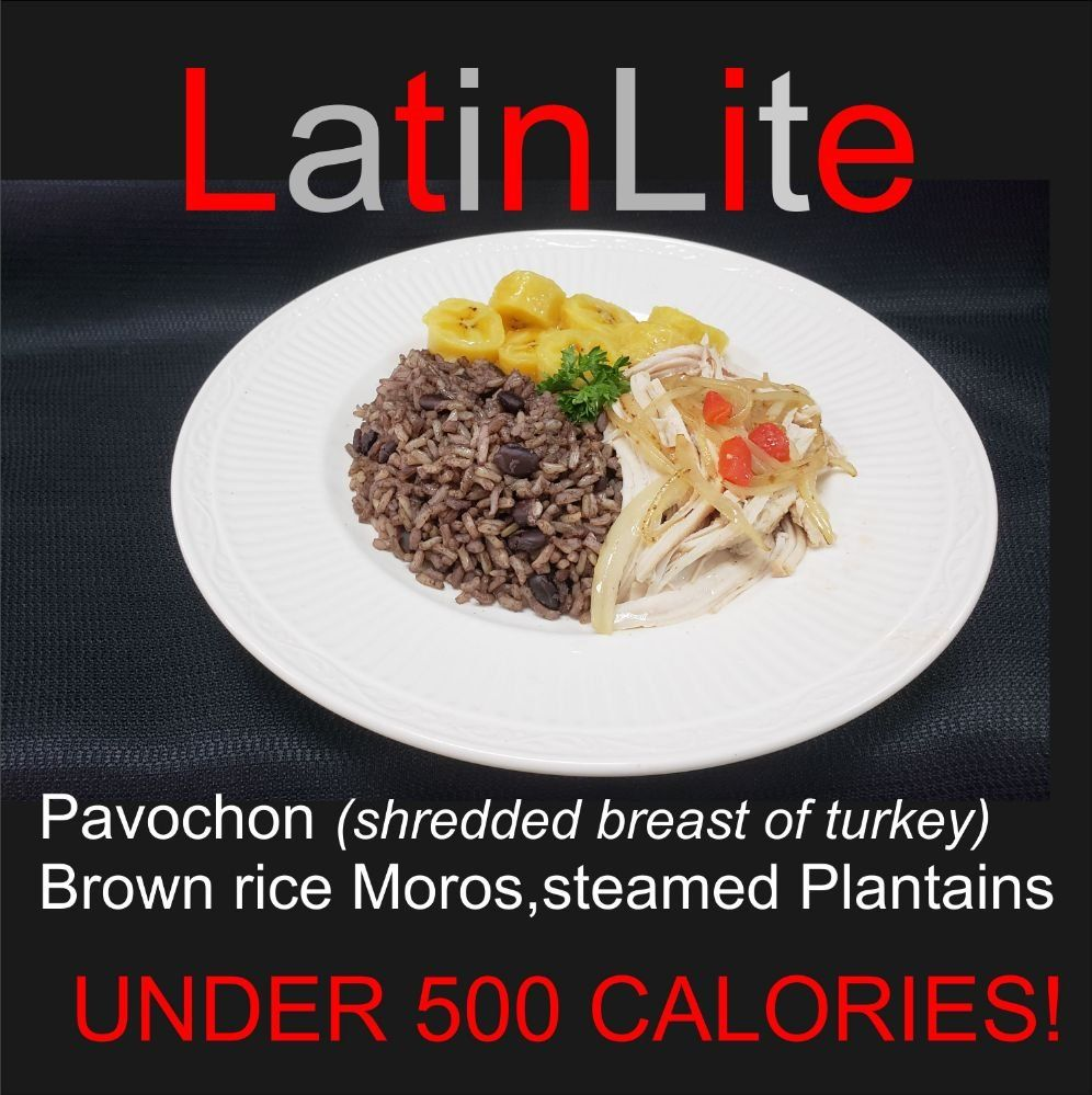 Latinlite by Fat Busters - Tamiami Accommodate