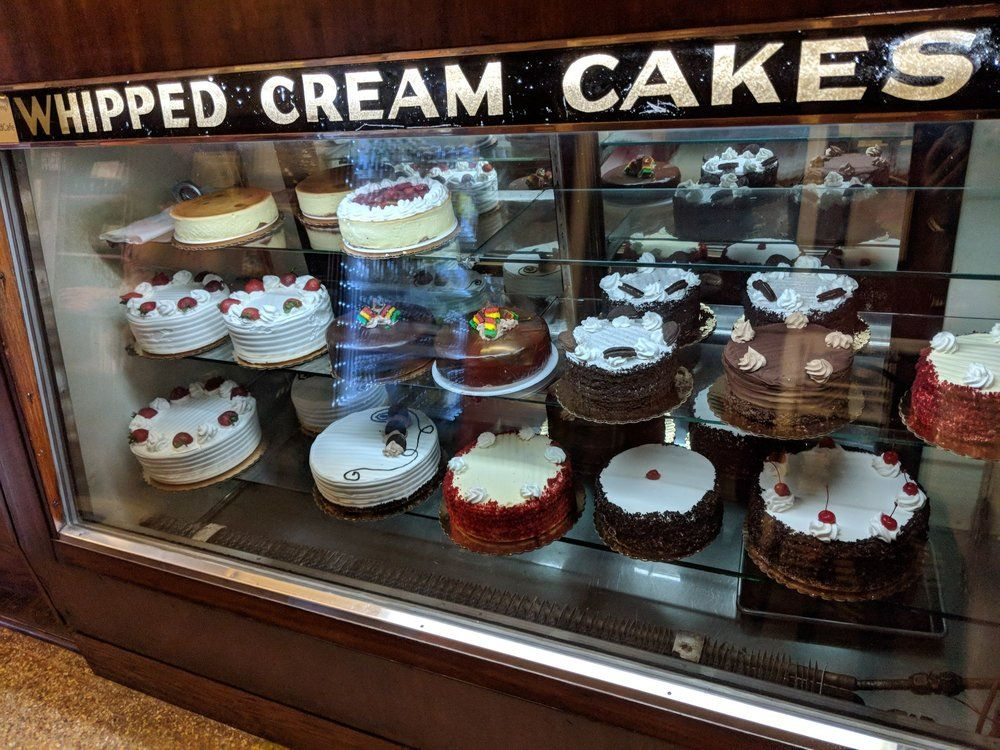 Rudy's Bakery and Cafe -  Ridgewood Information