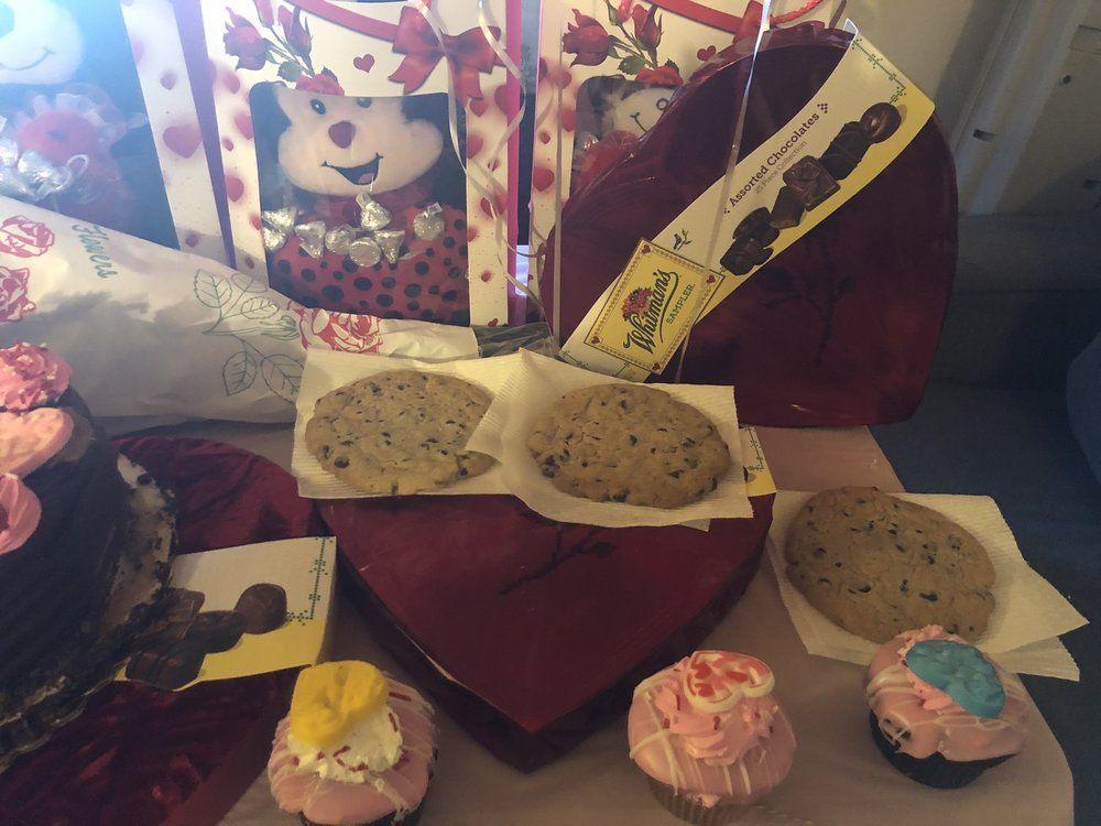 Rudy's Bakery and Cafe -  Ridgewood Gluten-free