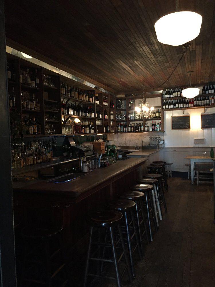 Marlow & Sons -  Brooklyn Convenience