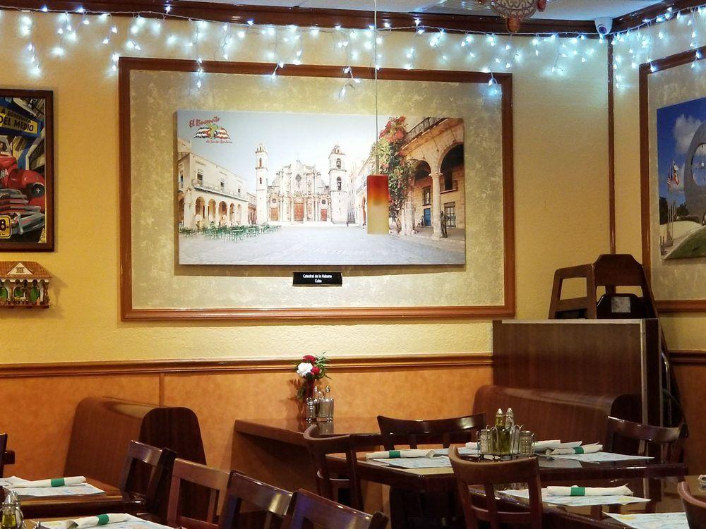 El Rinconcito De Santa Barbara Restaurant - Hialeah Informative