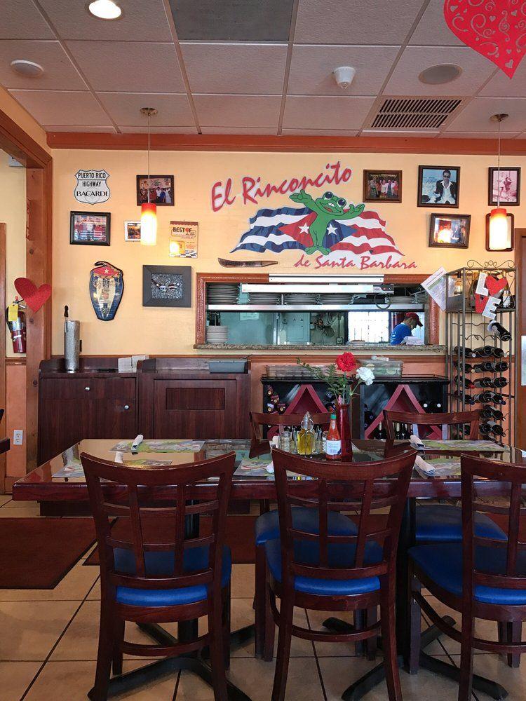 El Rinconcito De Santa Barbara Restaurant - Hialeah Accommodate