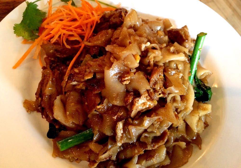 Tana Thai Restaurant - The Bronx Information