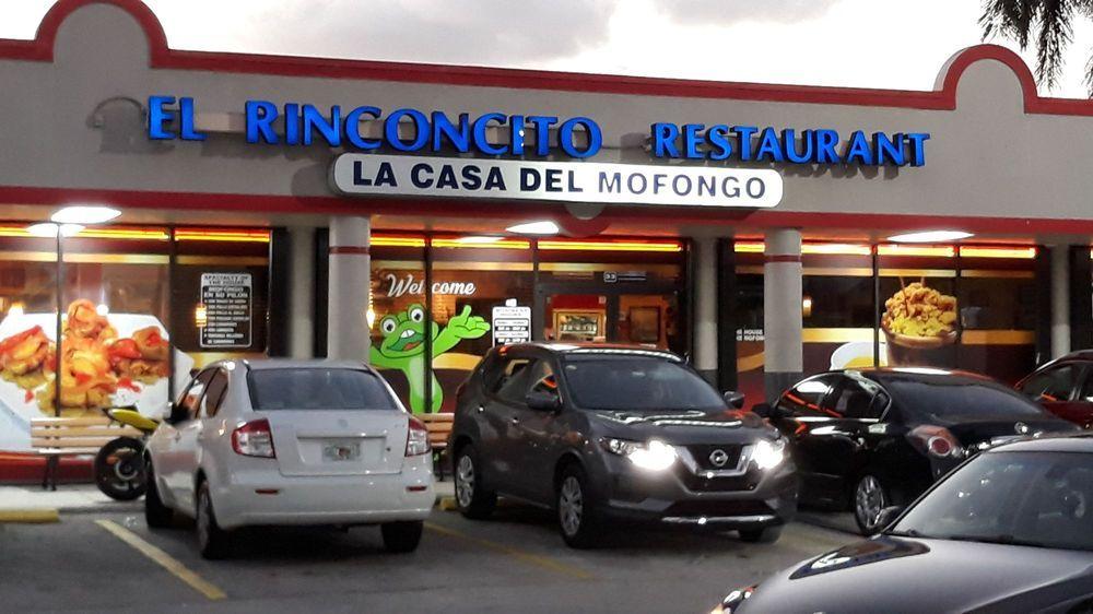 El Rinconcito De Santa Barbara Restaurant - Hialeah Appropriate