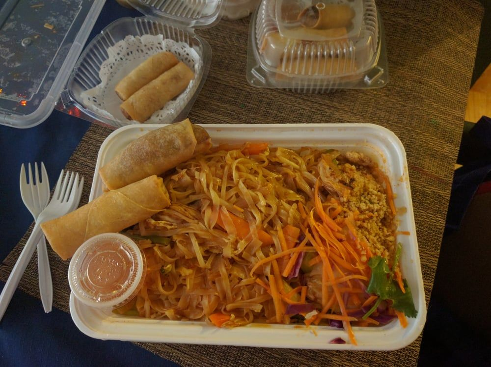 Tana Thai Restaurant - The Bronx Informative