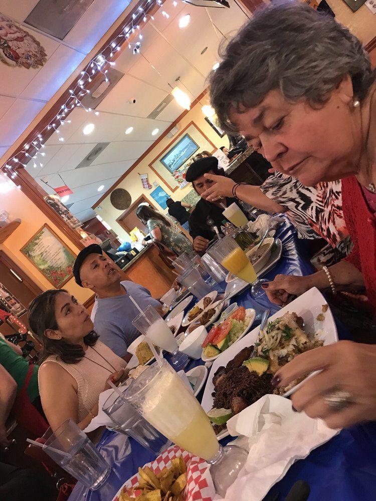 El Rinconcito De Santa Barbara Restaurant - Hialeah Cleanliness