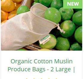 Organic Cotton Mart - Fredericksburg Information