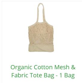 Organic Cotton Mart - Fredericksburg Establishment