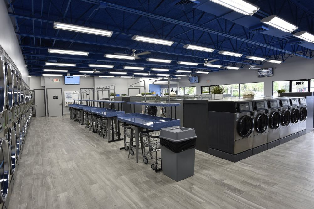 laundromart - Hialeah Appointments