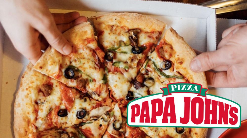 Papa John's Pizza - Miami Informative