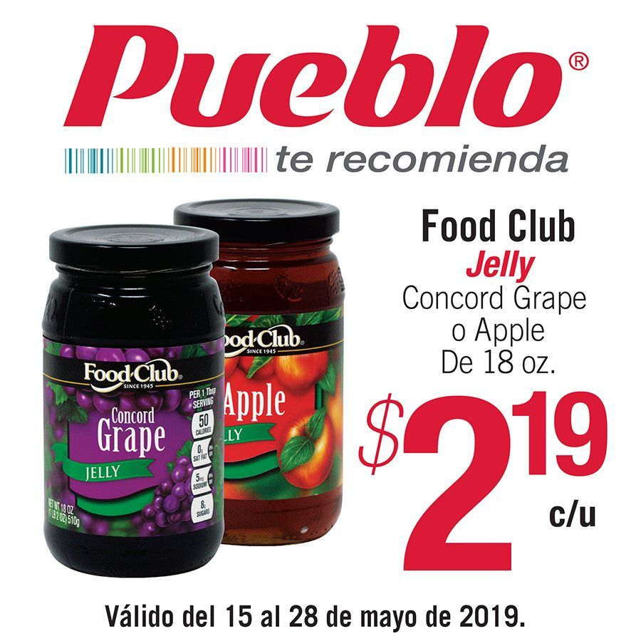 Pueblo Super Market at Golden Rock - St Croix Convenience