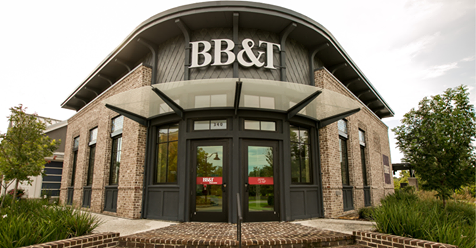 BB&T - Tamiami Appointments