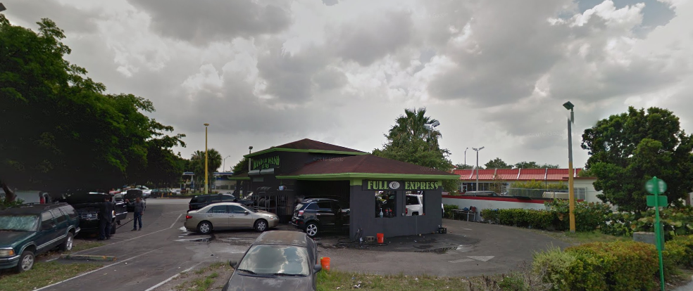 Full express - Tamiami Establishment