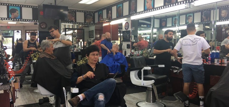 Xtreme Cut inc - Tamiami Accessibility