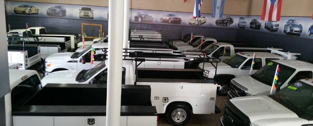 Miami Truck Center >> Miami Truck Center Hialeah Retail Auto Sales