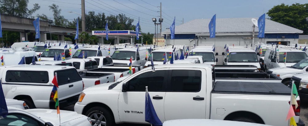 Miami Truck Center - Hialeah Affordability