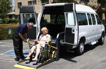 Medical Care Transportation - Miami Information