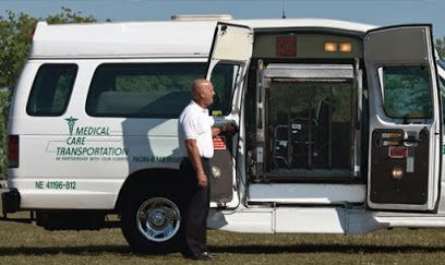 Medical Care Transportation - Miami Appointments