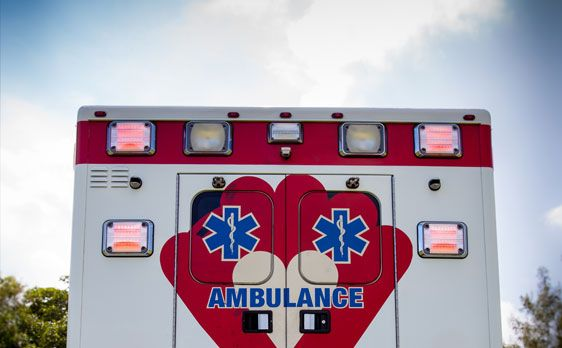 American Ambulance Inc - Miami Accessibility