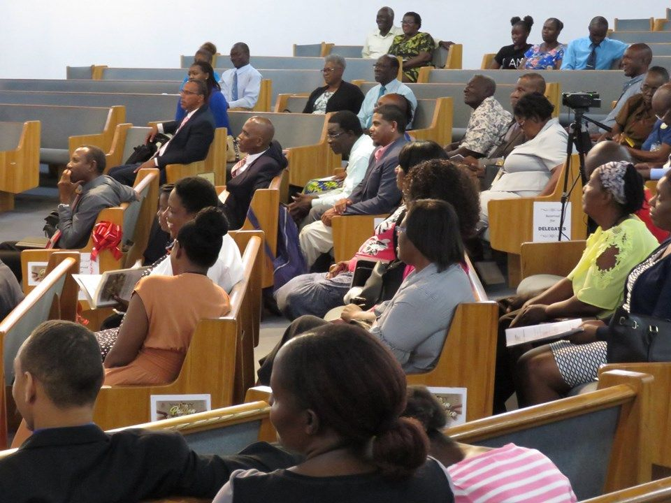 Seventh-day Adventist Church, Camporico Company - St Croix Webpagedepot
