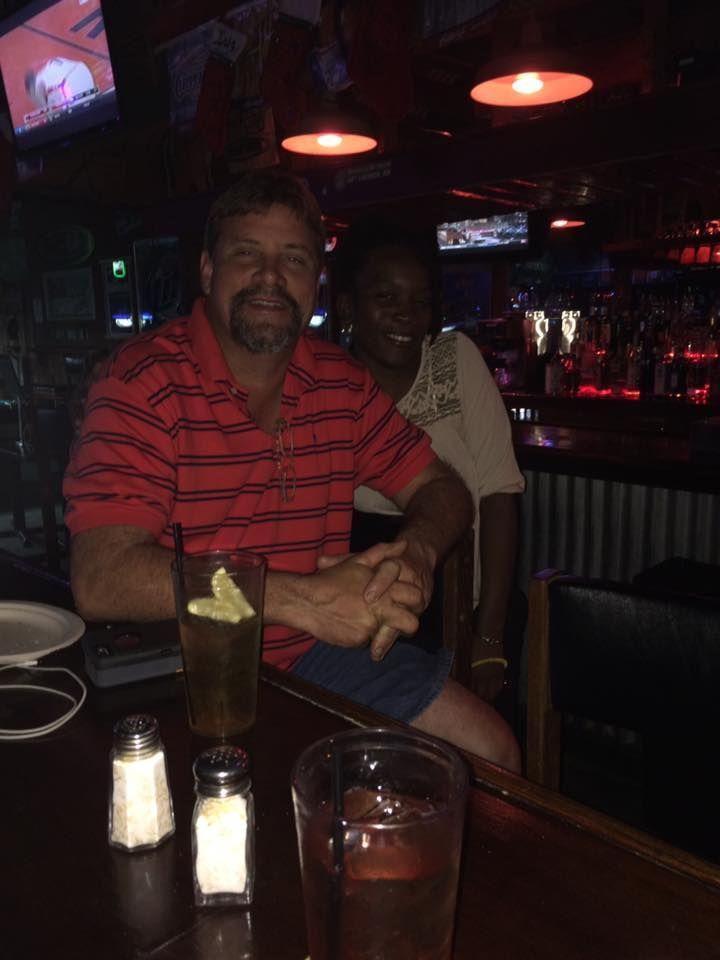 Sharkey's Bait Stand - St Croix Accessibility