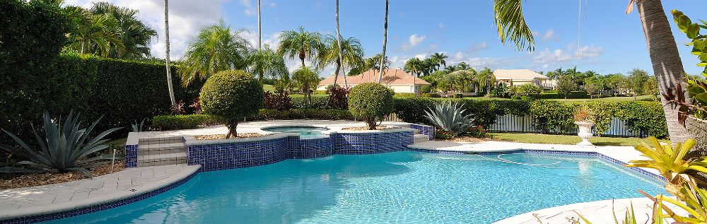 JB Pool and Spa - Tamiami Information