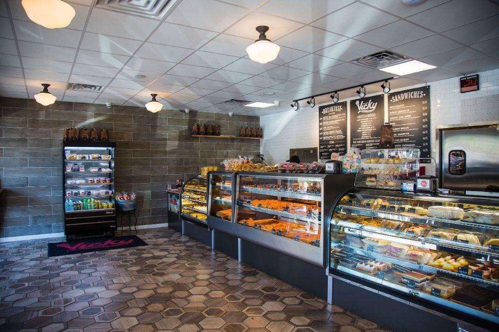 Vicky Bakery - Hialeah Information