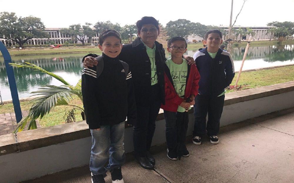 Zora Neale Hurston Elementary School - Tamiami Establishment