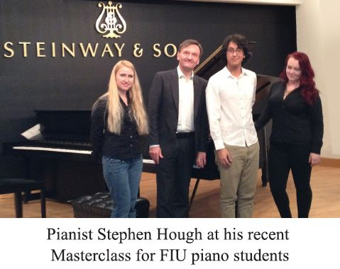Friends of Chamber Music Combination