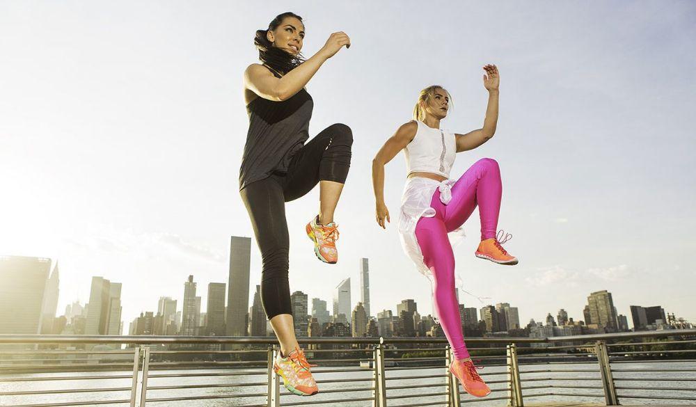 Tasha Ingram Fitness - New York Regulations