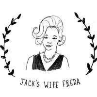Jack's Wife Freda - New York Jack's Wife Freda - New York, Jacks Wife Freda - New York, 50 Carmine St, New York, NY, , american restaurant, Restaurant - American, burger, steak, fries, dessert, , restaurant American, restaurant, burger, noodle, Chinese, sushi, steak, coffee, espresso, latte, cuppa, flat white, pizza, sauce, tomato, fries, sandwich, chicken, fried