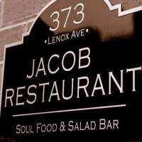 Jacob - New York, Jacob - New York, Jacob - New York, 373 Malcolm X Blvd, New York, NY, , soul food restaurant, Restaurant - Soul, beans, rice, bbq, smoked meat, cornbread, , restaurant, burger, noodle, Chinese, sushi, steak, coffee, espresso, latte, cuppa, flat white, pizza, sauce, tomato, fries, sandwich, chicken, fried