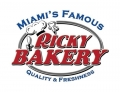 Ricky Bakery - Tamiami Ricky Bakery - Tamiami, Ricky Bakery - Tamiami, 12761 SW 42nd St, Miami, FL, , bakery, Retail - Bakery, baked goods, cakes, cookies, breads, , shopping, Shopping, Stores, Store, Retail Construction Supply, Retail Party, Retail Food