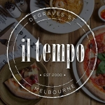 IL Tempo Pizza - Melbourne IL Tempo Pizza - Melbourne, IL Tempo Pizza - Melbourne, 8 Degraves St, Melbourne, Victoria, , Italian restaurant, Restaurant - Italian, pasta, spaghetti, lasagna, pizza, , Restaurant, Italian, burger, noodle, Chinese, sushi, steak, coffee, espresso, latte, cuppa, flat white, pizza, sauce, tomato, fries, sandwich, chicken, fried