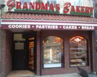 Grandma's Bakery - Brooklyn Grandma's Bakery - Brooklyn, Grandmas Bakery - Brooklyn, 7208 13th Ave, Brooklyn, NY, , bakery, Retail - Bakery, baked goods, cakes, cookies, breads, , shopping, Shopping, Stores, Store, Retail Construction Supply, Retail Party, Retail Food