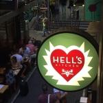 Hell's Kitchen - Melbourne Hell's Kitchen - Melbourne, Hells Kitchen - Melbourne, 20A Centre Pl, Melbourne, Victoria, , tavern, Restaurant - Tavern Bar Pub, finger food, burger, fries, soup, sandwich, , restaurant, burger, noodle, Chinese, sushi, steak, coffee, espresso, latte, cuppa, flat white, pizza, sauce, tomato, fries, sandwich, chicken, fried