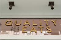 Quality Eats - New York Quality Eats - New York, Quality Eats - New York, 19 Greenwich Ave, New York, NY, , steakhouse restaurant, Restaurant - Steakhouse, steak, grill, roast beef, strip, filet, ribeye,, , restaurant, burger, noodle, Chinese, sushi, steak, coffee, espresso, latte, cuppa, flat white, pizza, sauce, tomato, fries, sandwich, chicken, fried