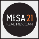 Mesa21 Mesa21, Mesa21, 1414 North Orange Avenue, Orlando, Florida, Orange County, Mexican restaurant, Restaurant - Mexican, taco, burrito, beans, rice, empanada, , restaurant, burger, noodle, Chinese, sushi, steak, coffee, espresso, latte, cuppa, flat white, pizza, sauce, tomato, fries, sandwich, chicken, fried