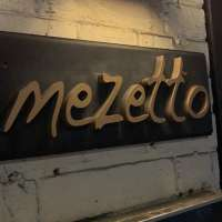 Mezetto - New York Mezetto - New York, Mezetto - New York, 161 E Houston St, New York, NY, , Southern Europe Restaurant, Restaurant - Mediterranean, meet, rice, beans, , Southern Europe, burger, noodle, Chinese, sushi, steak, coffee, espresso, latte, cuppa, flat white, pizza, sauce, tomato, fries, sandwich, chicken, fried