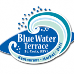 Blue Water Terrace - St Croix, Blue Water Terrace - St Croix, Blue Water Terrace - St Croix, 5261 Cotton Valley Christiansted St. Croix, St Croix, USVI, , seafood restaurant, Restaurant - Seafood, grouper, snapper, cod, flounder, , restaurant, burger, noodle, Chinese, sushi, steak, coffee, espresso, latte, cuppa, flat white, pizza, sauce, tomato, fries, sandwich, chicken, fried