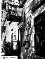 Edgar's Cafe - New York Edgar's Cafe - New York, Edgars Cafe - New York, 650 Amsterdam Ave, New York, NY, , Italian restaurant, Restaurant - Italian, pasta, spaghetti, lasagna, pizza, , Restaurant, Italian, burger, noodle, Chinese, sushi, steak, coffee, espresso, latte, cuppa, flat white, pizza, sauce, tomato, fries, sandwich, chicken, fried