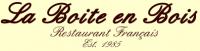 La Boite en Bois - New York, La Boite en Bois - New York, La Boite en Bois - New York, 75 W 68th St, New York, NY, , French restaurant, Restaurant - French, beef bourguignon, wine, quiche, crêpe, escargots,, , restaurant, burger, noodle, Chinese, sushi, steak, coffee, espresso, latte, cuppa, flat white, pizza, sauce, tomato, fries, sandwich, chicken, fried