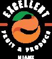 Excellent Fruit & Produce - Miami, Excellent Fruit & Produce - Miami, Excellent Fruit and Produce - Miami, 3600 NW 41st Street, Miami, FL, , Fruit store, Retail - Fruit, citrus, vegetables, fruit, juice, , shopping, Shopping, Stores, Store, Retail Construction Supply, Retail Party, Retail Food
