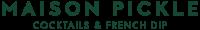Maison Pickle - New York Maison Pickle - New York, Maison Pickle - New York, 2315 Broadway, New York, NY, , american restaurant, Restaurant - American, burger, steak, fries, dessert, , restaurant American, restaurant, burger, noodle, Chinese, sushi, steak, coffee, espresso, latte, cuppa, flat white, pizza, sauce, tomato, fries, sandwich, chicken, fried