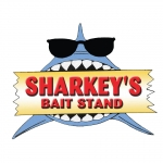 Sharkey's Bait Stand - St Croix Sharkey's Bait Stand - St Croix, Sharkeys Bait Stand - St Croix, 1A & 1B Mount Welcome, Christiansted, St Croix, USVI, , tavern, Restaurant - Tavern Bar Pub, finger food, burger, fries, soup, sandwich, , restaurant, burger, noodle, Chinese, sushi, steak, coffee, espresso, latte, cuppa, flat white, pizza, sauce, tomato, fries, sandwich, chicken, fried