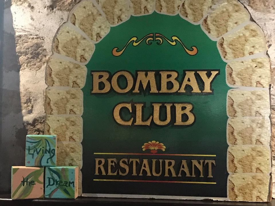 The Bombay Club - St Croix Accommodate