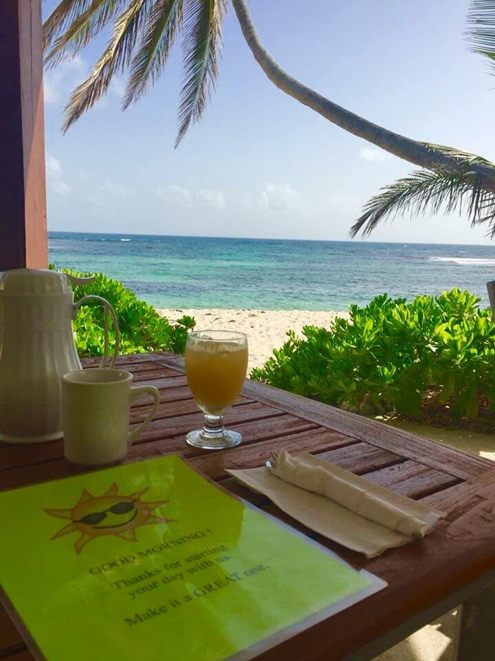 The Palms at Pelican Cove - St Croix Contemporary
