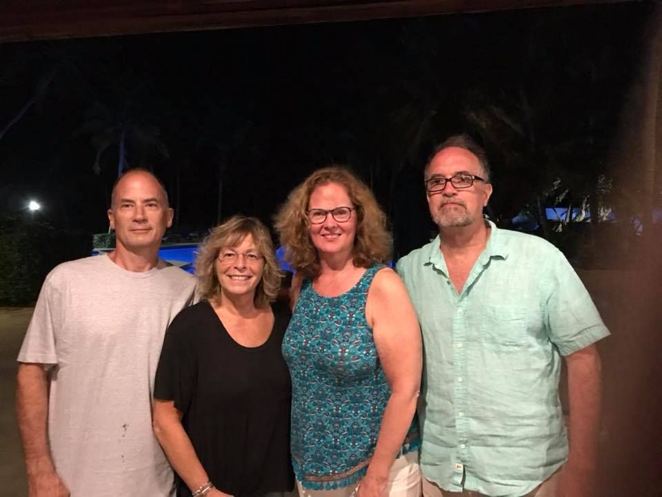 The Palms at Pelican Cove - St Croix Information