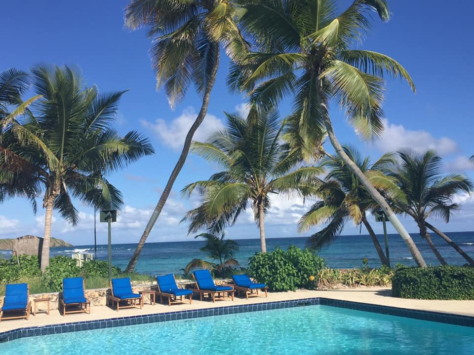 The Palms at Pelican Cove - St Croix Informative